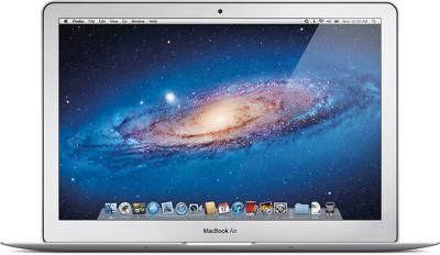 MacBook Air (13 pouces, mi-2011)