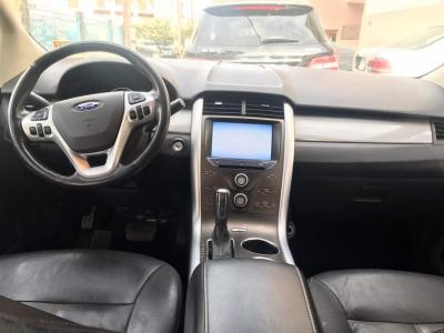 Wanter Ford Edge 2012