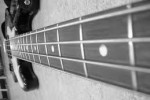 Simple guitare bass a vendre