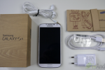 Samsung galaxy s4 mini dubai secon choix