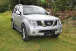 Nissan 4X4 Pathfinder Ful Option
