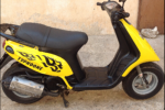 vente scooter typhon 125
