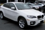 bmw x6 full options 2010