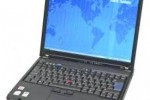 Vends Laptop Ibm Thinkpad tres propre et rapide