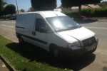 CITROEN JUMPY 2006