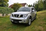 Nissan 4X4 Pathfinder année 2010 Full Option
