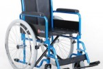 fauteuil roulant tout neuf