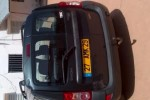 dacia Logan 7places