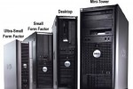 dell optiplex 780 et  755