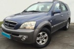 Voiture KIA Sorento KIA 2.5 CRDI 140 EX Major 4x4