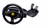 Thrustmaster - ferrari gte volant pc-ps3