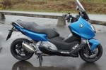 Scooter BMW C 600 Sport 2013, 20146 km