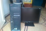 Ibm thinkcentre m51 + ecran
