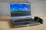 Ordinateur portable Dell Latitude D800, 50 000 f