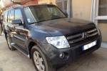 Mitsubishi Pajero 3.2 Turbo DI-D 16v 7 PLACES