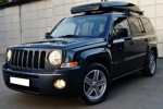 Jeep cherokee 4x4 CRD Turbo 2007