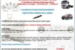 Recondtionnement Injecteur Diesel Automobile