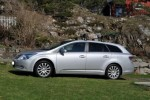 Toyota Avensis 2.0 D-4D  EXECUTIVE