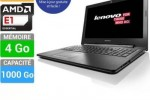 Lenovo G50-45 (80E3007XFR) PC Portable 15,6
