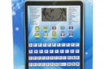 "Tablette Educative Multifonctions ""AngelA"" NEU"