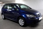 Volkswagen Golf Plus 1,9 TDI 105