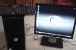 PC DELL OPTIPLEX COMPLET venant et tres propre.