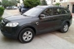 Chevrolet Captiva LT - 2009