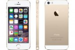 IPHONE 5S GOLD 32 GIGA