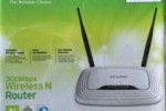 Routeur wifi 2antennes N 300Mb