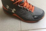 Chaussures Under Armour SC30