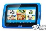 Tablette enfants de plus