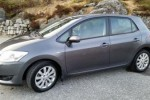 Toyota Auris Full Option