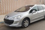 Vend Peugeot 308 break SW essence automatique 2010