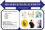 SERVICES DE PLACEMENTS