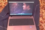 ordinateur portable HP PROBOOK 750G CORE 7