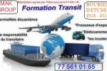 Formation Transitaire