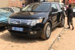 BELLE VOITURE FORD EDGE
