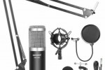Kit microphone pour Studio  Neewer NW 800