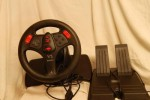 Volant v3 racing wheel
