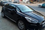 CITROEN DS5 2012 DIESEL AUTOMATIQUE