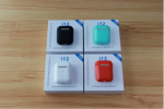 ECOUTEUR BLUETOOTH I12S TWS (DESIGN AIRPODS) TACTI
