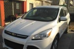 Ford escape full options
