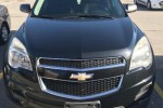 Chevy Equinox 2012