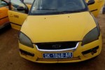 Wanter Taxi Ford Focus