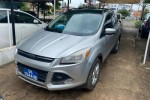 Wanter Ford Escape 2013