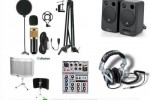 Pack Home Studio Complet