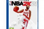 CD NBA 2K21 - PS4