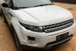 Wanter Range Rover Evoque 2014 Venant