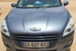 Wanter Peugeot 508 Full options 2013 venant