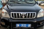 Wanter Toyota Landcruiser 2007